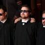 The Triple Judges